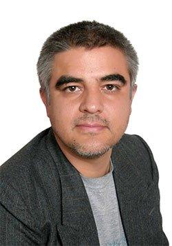 Juan R Oropeza