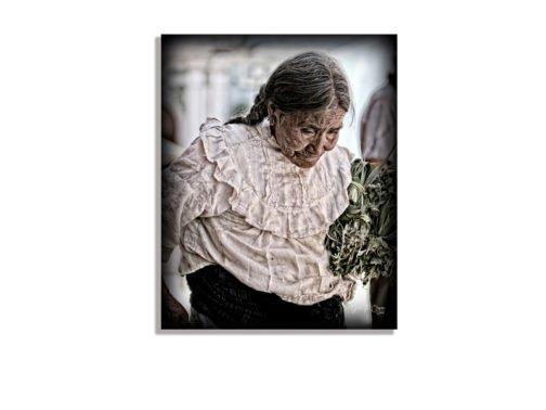 Doña Aralia La magdalena